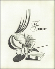 Page 9, 1957 Edition, Middletown High School - Mihiscan Yearbook (Middletown, IN) online yearbook collection