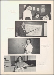 Page 13, 1958 Edition, Middletown High School - Mihiscan Yearbook (Middletown, IN) online yearbook collection