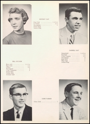 Page 17, 1958 Edition, Middletown High School - Mihiscan Yearbook (Middletown, IN) online yearbook collection