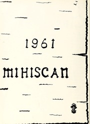 Page 6, 1961 Edition, Middletown High School - Mihiscan Yearbook (Middletown, IN) online yearbook collection