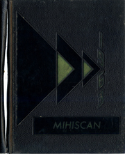 1963 Edition, Middletown High School - Mihiscan Yearbook (Middletown, IN)