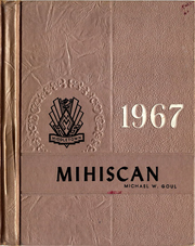 1967 Edition, Middletown High School - Mihiscan Yearbook (Middletown, IN)