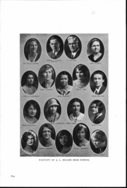 Page 11, 1932 Edition, Central High School - Miller Lanier Yearbook (Macon, GA) online yearbook collection