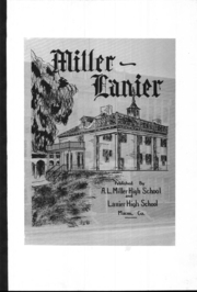 Page 4, 1932 Edition, Central High School - Miller Lanier Yearbook (Macon, GA) online yearbook collection