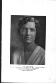 Page 6, 1932 Edition, Central High School - Miller Lanier Yearbook (Macon, GA) online yearbook collection