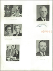 Page 10, 1948 Edition, Central High School - Miller Lanier Yearbook (Macon, GA) online yearbook collection
