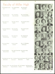 Page 13, 1948 Edition, Central High School - Miller Lanier Yearbook (Macon, GA) online yearbook collection