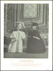 Page 17, 1948 Edition, Central High School - Miller Lanier Yearbook (Macon, GA) online yearbook collection