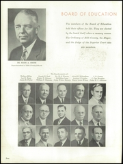 Page 6, 1948 Edition, Central High School - Miller Lanier Yearbook (Macon, GA) online yearbook collection
