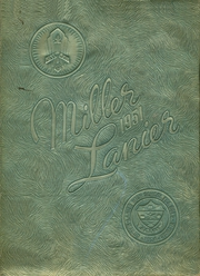 1951 Edition, Central High School - Miller Lanier Yearbook (Macon, GA)