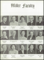 Page 14, 1955 Edition, Central High School - Miller Lanier Yearbook (Macon, GA) online yearbook collection