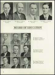 Page 16, 1958 Edition, Central High School - Miller Lanier Yearbook (Macon, GA) online yearbook collection