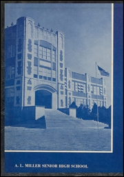 Page 2, 1958 Edition, Central High School - Miller Lanier Yearbook (Macon, GA) online yearbook collection