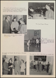 Page 10, 1960 Edition, Central High School - Miller Lanier Yearbook (Macon, GA) online yearbook collection