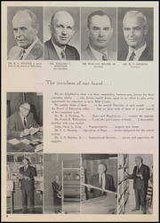 Page 12, 1960 Edition, Central High School - Miller Lanier Yearbook (Macon, GA) online yearbook collection