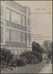 Page 5, 1960 Edition, Central High School - Miller Lanier Yearbook (Macon, GA) online yearbook collection