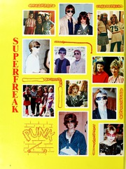 Page 10, 1983 Edition, Roswell High School - Mimosan Yearbook (Roswell, GA) online yearbook collection