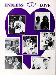 Page 12, 1983 Edition, Roswell High School - Mimosan Yearbook (Roswell, GA) online yearbook collection
