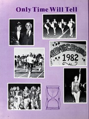 Page 16, 1983 Edition, Roswell High School - Mimosan Yearbook (Roswell, GA) online yearbook collection