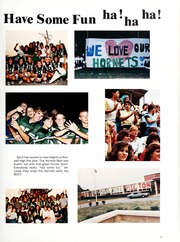 Page 7, 1983 Edition, Roswell High School - Mimosan Yearbook (Roswell, GA) online yearbook collection