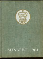 Page 1, 1964 Edition, East High School - Minaret Yearbook (Akron, OH) online yearbook collection
