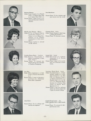 Page 17, 1964 Edition, East High School - Minaret Yearbook (Akron, OH) online yearbook collection