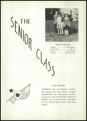 Page 9, 1944 Edition, Greencastle High School - Minaret Yearbook (Greencastle, IN) online yearbook collection