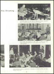Page 11, 1957 Edition, Greencastle High School - Minaret Yearbook (Greencastle, IN) online yearbook collection