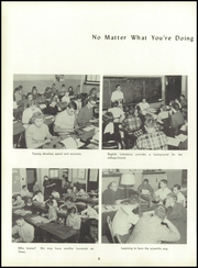 Page 12, 1957 Edition, Greencastle High School - Minaret Yearbook (Greencastle, IN) online yearbook collection