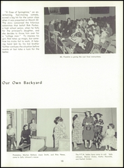 Page 17, 1957 Edition, Greencastle High School - Minaret Yearbook (Greencastle, IN) online yearbook collection