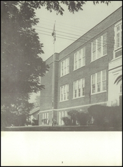 Page 6, 1957 Edition, Greencastle High School - Minaret Yearbook (Greencastle, IN) online yearbook collection