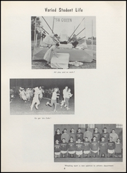 Page 10, 1959 Edition, Greencastle High School - Minaret Yearbook (Greencastle, IN) online yearbook collection