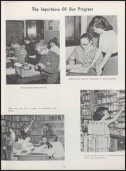 Page 15, 1959 Edition, Greencastle High School - Minaret Yearbook (Greencastle, IN) online yearbook collection