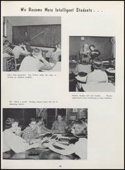 Page 17, 1959 Edition, Greencastle High School - Minaret Yearbook (Greencastle, IN) online yearbook collection