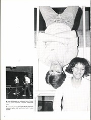 Page 10, 1983 Edition, Greencastle High School - Minaret Yearbook (Greencastle, IN) online yearbook collection