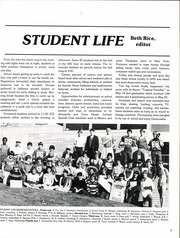 Page 11, 1983 Edition, Greencastle High School - Minaret Yearbook (Greencastle, IN) online yearbook collection