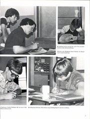 Page 13, 1983 Edition, Greencastle High School - Minaret Yearbook (Greencastle, IN) online yearbook collection