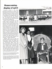 Page 14, 1983 Edition, Greencastle High School - Minaret Yearbook (Greencastle, IN) online yearbook collection