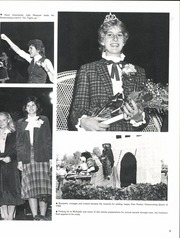 Page 15, 1983 Edition, Greencastle High School - Minaret Yearbook (Greencastle, IN) online yearbook collection
