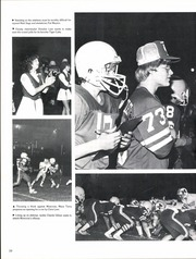 Page 16, 1983 Edition, Greencastle High School - Minaret Yearbook (Greencastle, IN) online yearbook collection