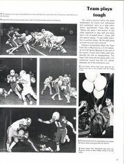 Page 17, 1983 Edition, Greencastle High School - Minaret Yearbook (Greencastle, IN) online yearbook collection
