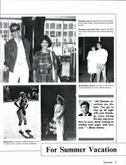 Page 13, 1987 Edition, Greencastle High School - Minaret Yearbook (Greencastle, IN) online yearbook collection