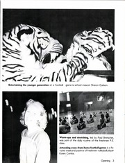 Page 9, 1987 Edition, Greencastle High School - Minaret Yearbook (Greencastle, IN) online yearbook collection