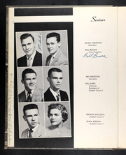 Page 12, 1954 Edition, Ruskin High School - Mirage Yearbook (Kansas City, MO) online yearbook collection