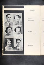 Page 14, 1954 Edition, Ruskin High School - Mirage Yearbook (Kansas City, MO) online yearbook collection