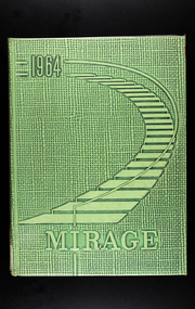 Page 1, 1964 Edition, Ruskin High School - Mirage Yearbook (Kansas City, MO) online yearbook collection