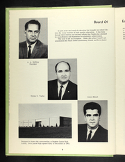 Page 10, 1964 Edition, Ruskin High School - Mirage Yearbook (Kansas City, MO) online yearbook collection