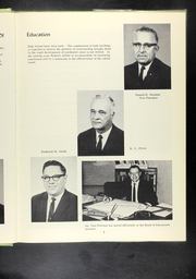 Page 11, 1964 Edition, Ruskin High School - Mirage Yearbook (Kansas City, MO) online yearbook collection