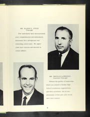 Page 13, 1964 Edition, Ruskin High School - Mirage Yearbook (Kansas City, MO) online yearbook collection