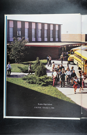 Page 12, 1967 Edition, Ruskin High School - Mirage Yearbook (Kansas City, MO) online yearbook collection